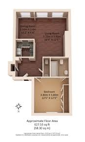30 sq m 3d floor plan rk cad design
