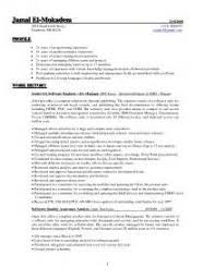Quality Control Resume Examples by Unforgettable Quality Assurance Specialist Resume Examples