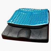 wheelchair cushion polyurethane gel anti decubitus ez feel