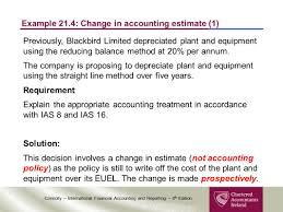 connolly u2013 international financial accounting and reporting u2013 4 th