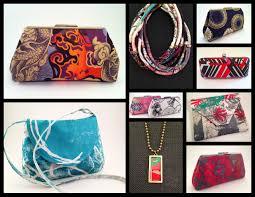 on 3 designs by julie lange
