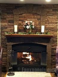 Cost Of Stone Fireplace by Fireplace Design Ideas Beautiful Fireplace Surrounds