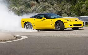 corvette zr1 burnout corvette zr1 techeblog