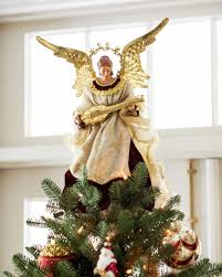christmas christmas tree topper royalty free stock photography