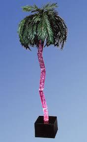 aqua palm ap 7 artificial palm tree