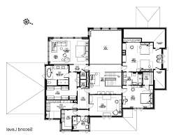 Small House Floor Plans Home Design 93 Enchanting Modern House Floor Planss