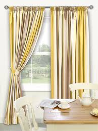 Coloured Curtains Stripe Buttercup Curtains And Smooth This Gorgeous