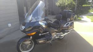 bmw k 1200 lt motorcycles for sale