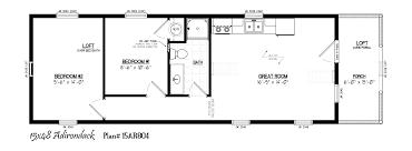 36 16x48 house floor plans 16x48 house floor plans househome