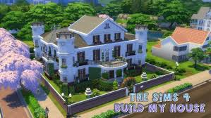 build my house apartments building my house building my house the sims speed