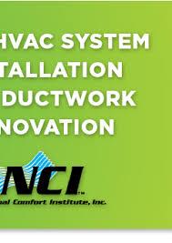 Comfort Institute New Hvac System Installation San Antonio