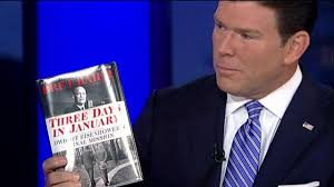 bret baier email bret baier reveals cover of three days in january fox news