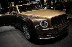 bentley mulsanne extended wheelbase one of 50 bentley mulsanne first editions lands in china