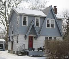 Custom Design Kit Home Kit House Hunters Custom Wardway House In Berkley Michigan