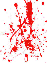red paint red paint splatter transparent png stickpng