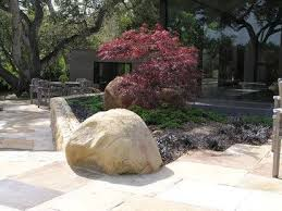 170 best boulders outcroppings images on pinterest landscaping