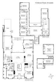Contemporary Homes Floor Plans 210 Best House Plans Images On Pinterest House Floor Plans