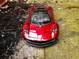 pagani huayra red gt autos pagani huayra red pagani diecastxchange com diecast