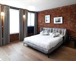 Bedroom Walls Design Modern Bedroom Wall Design Gray Brings Contemporary Elegance To