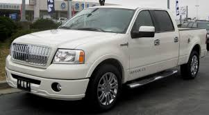 mitsubishi pickup 2005 file lincoln mark lt long bed jpg wikimedia commons