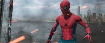 spider man homecoming blu ray featurette examines the spidey suit