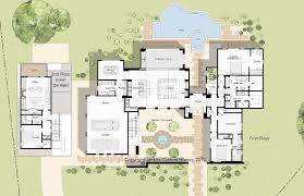 courtyard home designs architecture design process