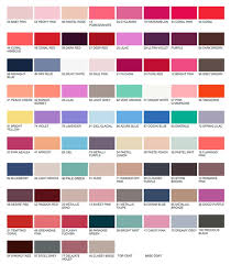 korres nail polish colour choose from 70 shades acetone