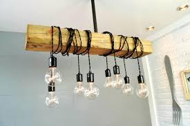 Bar Light Fixtures by Lighting Industrial Lighting Wood Light Reclaimed Light