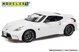 nissan fairlady 370z nismo nissan fairlady z nismo metal resin kit images list