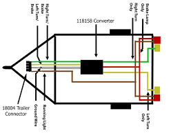 trailer light hook up electrical wiring for trailer brake control google search