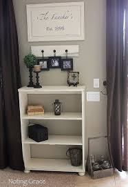How To Make A Bookshelf Out Of A Pallet Diy Pallet Bookcase Hometalk