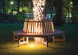 Circular Bench Around Tree Circular Bench I Need One Of These Around My Big Tree Pull Up
