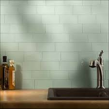 Self Adhesive Backsplash Tiles Lowes by Kitchen Peel U0026 Stick Tile Stick On Floor Tiles Metal Backsplash