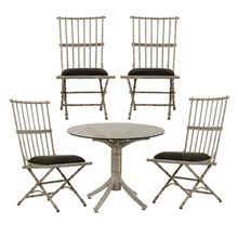 Cast Aluminum Patio Chairs Set Of Cast Aluminum Patio Furniture Rejuvenation