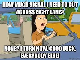 Funny Memes Family Guy - family guy asian driver memes quickmeme