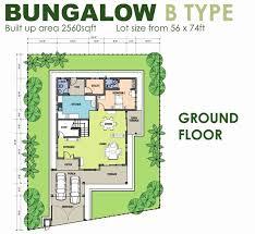 single storey bungalow floor plan single storey bungalow house design malaysia unique latest bungalow