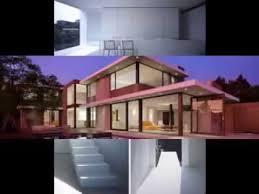 Japanese Modern Minimalist House Design Wow YouTube - Modern japanese home design