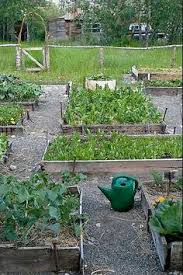 vegetable garden with green picket fence 2 fenced vegetable