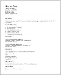 Firefighter Resume Objective Examples fire captain cover letter