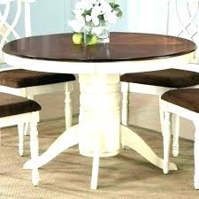 oval dining table with leaf oval dining table pedestal base theminamlodge com