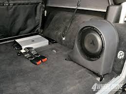 jeep wrangler speaker box 0903 4wd 09 z 2005 jeep wrangler tj jl audio amplifier photo