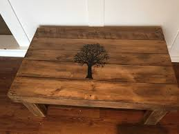 1001 Pallet by Fall Tree Pallet Coffee Table U2022 1001 Pallets