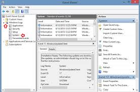 Tree Event Use Event Viewer To Check Unauthorized Use Of Computer