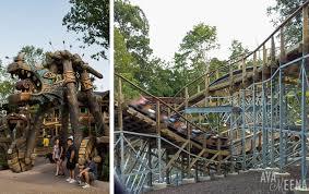 Busch Gardens Williamsburg New Ride by Busch Gardens Williamsburg Ride Reviews And Tips For Visiting