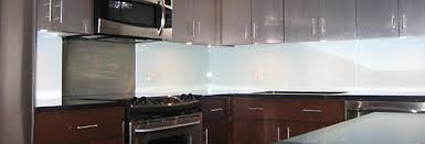 back painted glass kitchen backsplash painted and etched glass central glass chicago