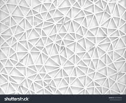 abstract wall white poligon geometric abstract wall background stock