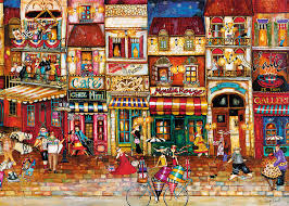 of 1000 puzzle by ravensburger