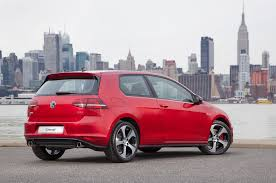 2015 volkswagen golf reviews and rating motor trend