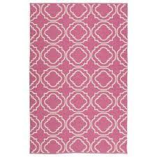 Pink Indoor Outdoor Rug Pink Outdoor Rugs Rugs The Home Depot
