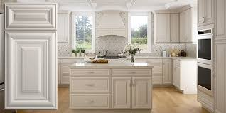 white kitchen cabinets raised panel harmony pearl raised panel assembled kitchen cabinets rta